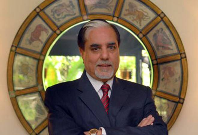 Zee Group's Subhash Chandra apologises after stock crash; read his complete letter