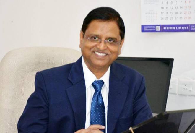 Why Subhash Chandra Garg was replaced as Economic Affairs Secretary