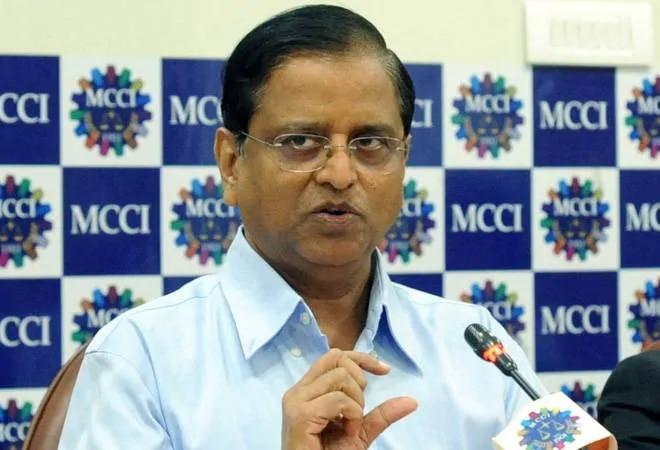 FM Sitharaman says