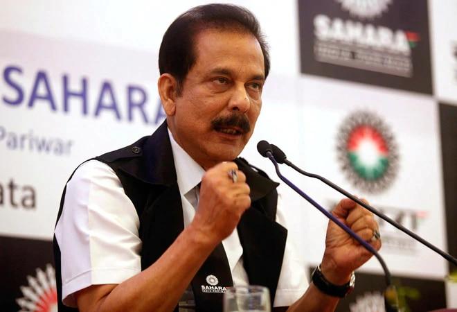 SEBI files petition in SC, seeks Rs 62,602 crore from Sahara