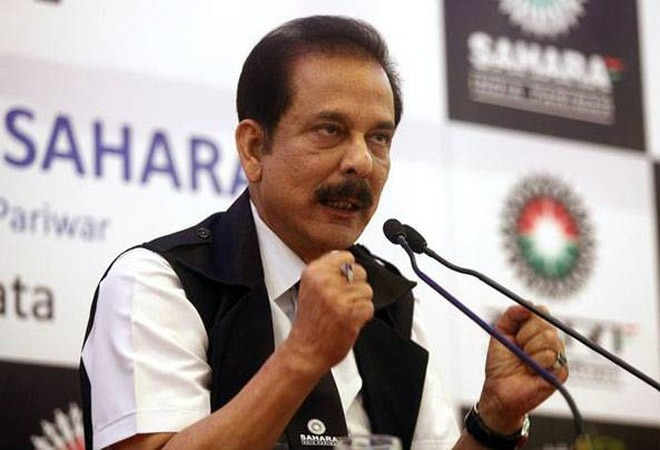 ED grills Sahara chief Subrata Roy over FEMA violations in hotel deals
