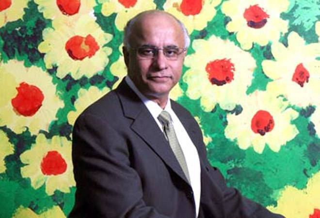'Our parents had no money, they only gave us idealism': Subroto Bagchi writes motivational letter to Mindtree employees