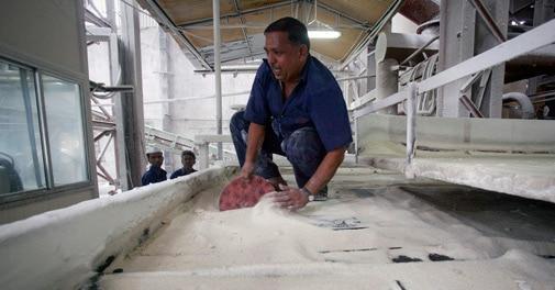 Sugar mills get interest-free loan worth Rs 4,400 cr
