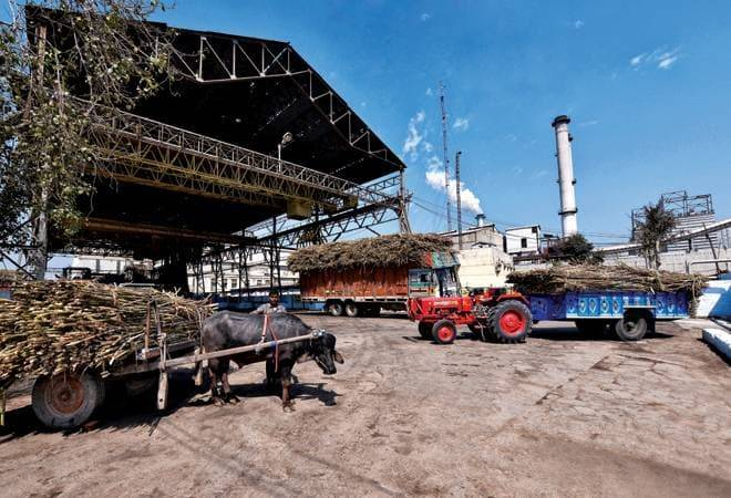 Govt fixes 2.1 million tonne quota for sugar sale in May