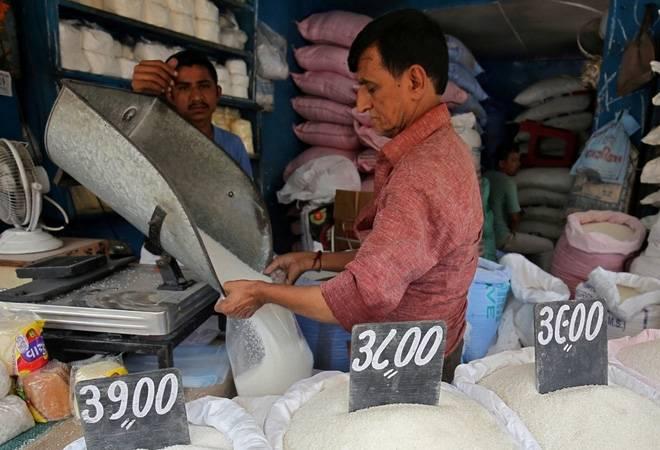 Sugar production dips 20% to 24.7 million tonnes