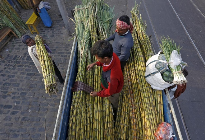 Cabinet approves Rs 3,500 crore subsidy for sugarcane farmers