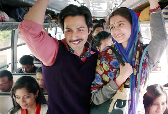 Sui Dhaaga Movie Review: Anushka Sharma, Varun Dhawan deliver compelling performances and an earnest movie