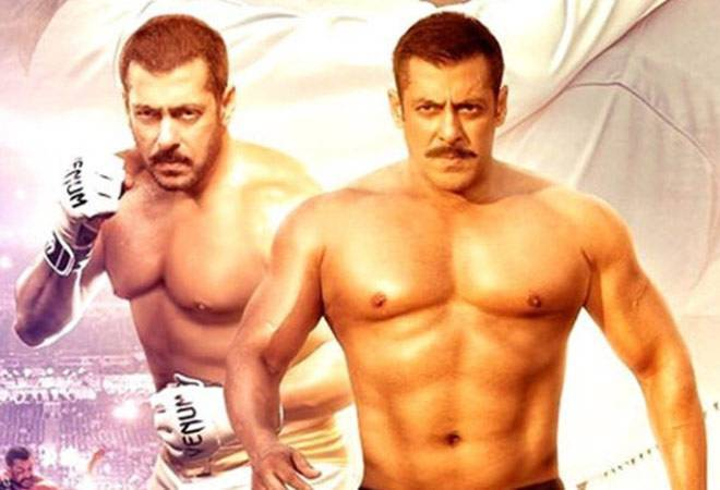 Sultan set to become B'wood's 3rd highest grosser