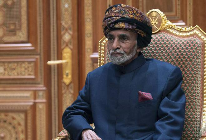 Sultan Qaboos bin Said Al Said passes away: India announces state mourning on Jan 13