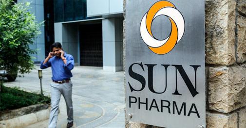 Sun Pharma unit recalls mutiple lots from US
