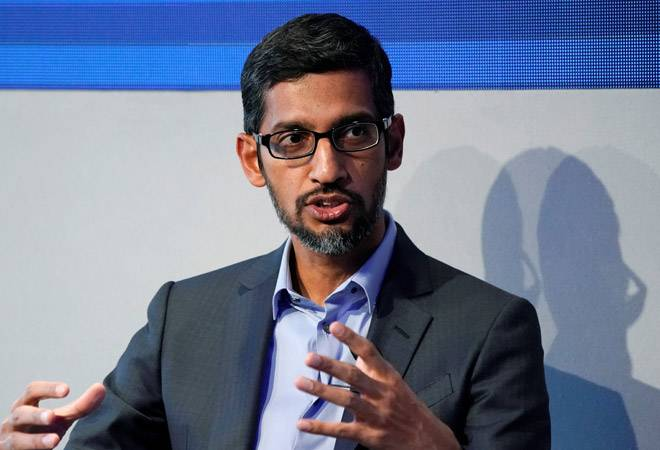 Google fired 48 employees for sexual harassment, says CEO Sundar PichaiGoogle fired 48 employees for sexual harassment, says CEO Sundar Pichai