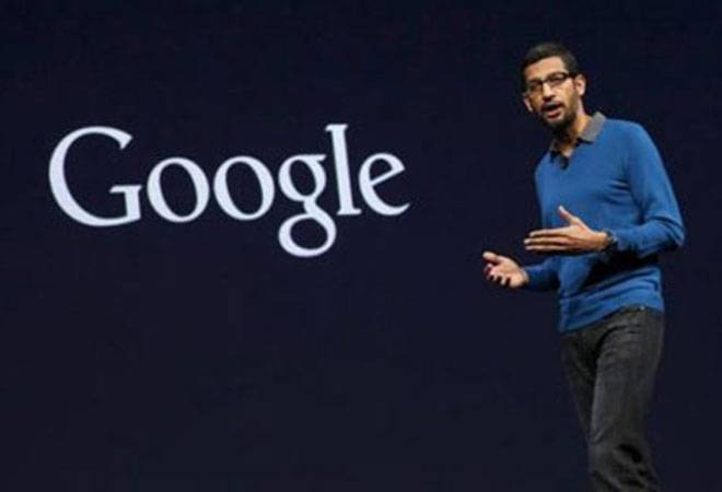 Alphabet appoints Google CEO Sundar Pichai to Board