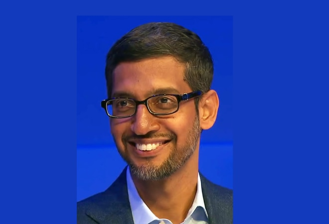Google's CEO Sundar Pichai says, to help with mass vaccination efforts, starting in the United States, Google will make select facilities such as buildings, parking lots and open spaces available to anyone eligible for the vaccine based on state and local