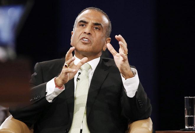 Bharti Airtel chief Sunil Mittal