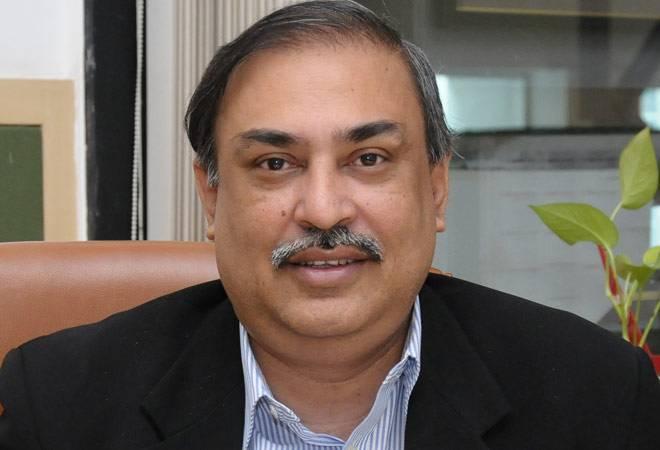 Vodafone India CEO Sunil Sood