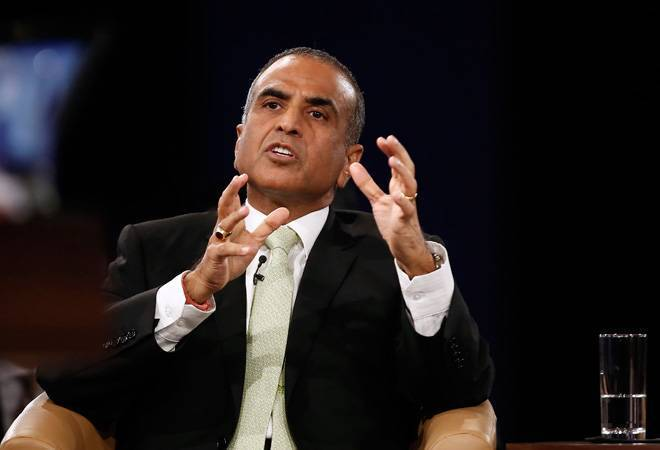 Bharti Group, British govt take over OneWeb; Sunil Mittal appointed Executive Chairman