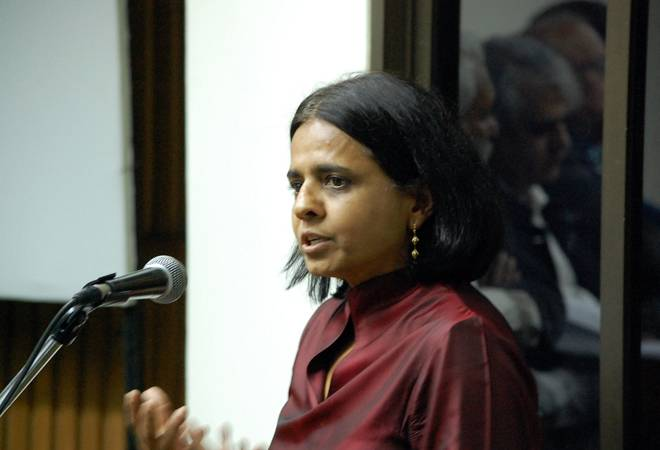 Middle-class environmentalism will not work in India, says Sunita Narain of CSE