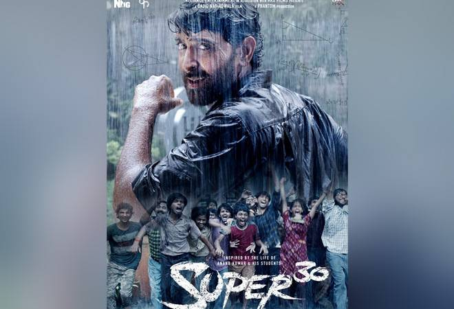 Super 30 Box Office Collection Prediction: Check news, trailer, soundtrack of Hrithik Roshan's new film