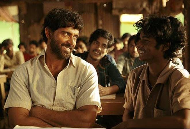 Super 30 box office collection Day 26: Hrithik Roshan's film unstoppable, earns Rs 140 crore in India