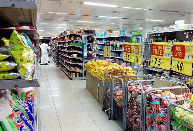 Panic buying due to coronavirus increases sales of Bigbasket, Grofers