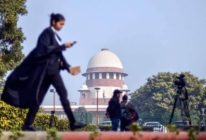 Supreme Court asks if Noida authorities can finish pending Amrapali projects