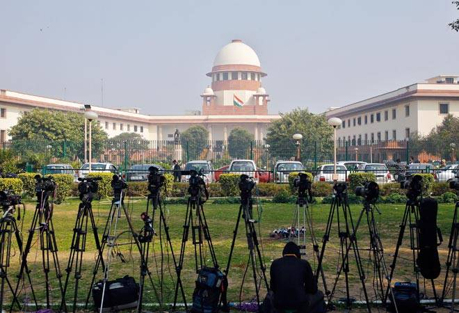 SC set to infuse transparency in judge selection