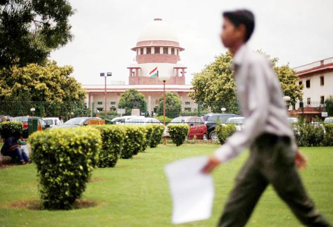 Ayodhya dispute case: Supreme Court adjourns hearing to January 2019