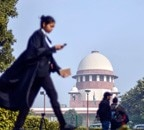 SC allows Centre to takeover Unitech management; grants two months to prepare resolution plan