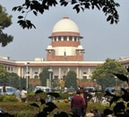 Supreme Court to hear plea seeking postponement of UPSC preliminary exams