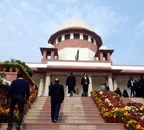 SC to create mechanism for expeditious disposal of cheque bounce cases