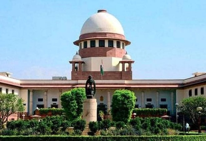 We had made a mistake by issuing notice in this.. We don't have a problem admitting our mistake, says bench comprising Justices A S Bopanna and V Ramasubramanian