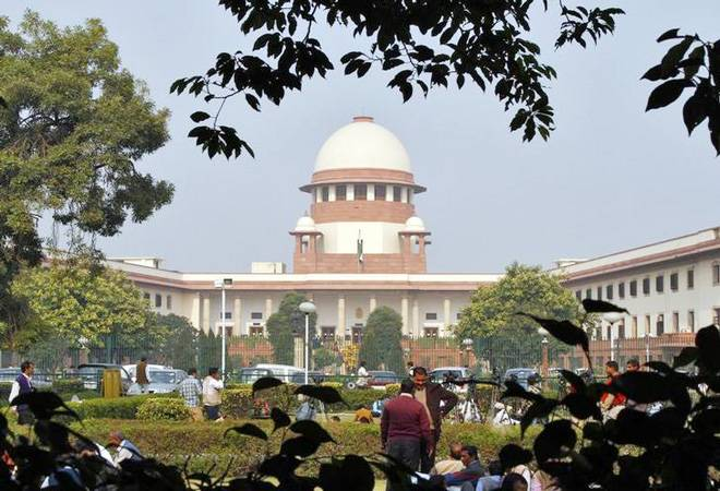 SC order against tainted leaders to strengthen electoral democratic process: BJP
