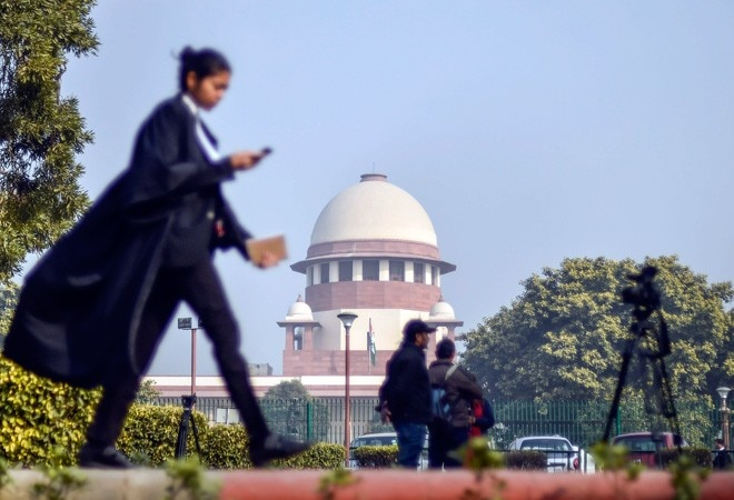 Supreme Court nullifies rules on tribunals in Finance Act 2017