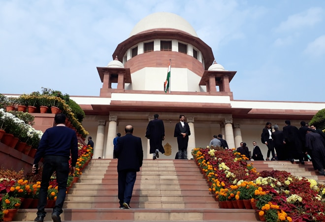 Govt awaits recommendations for 4 vacancies in SC; 3 HCs without regular chief justices