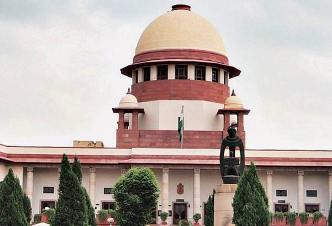 COVID-19 test mandatory for people with symptoms entering Supreme Court