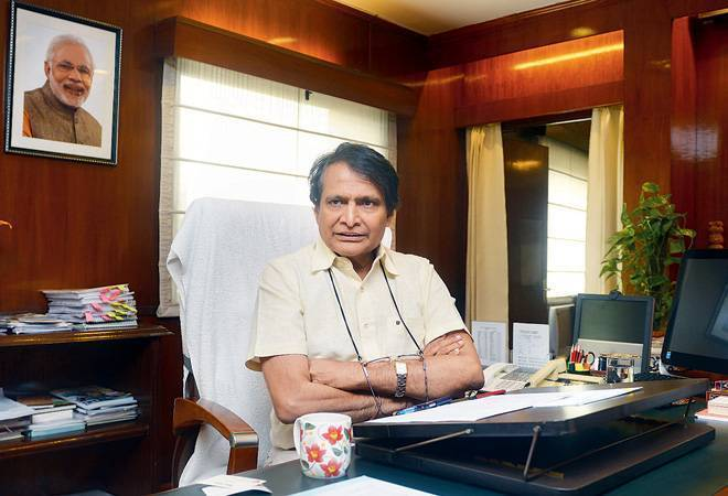 Why Suresh Prabhu is walking a tightrope at his first WTO ministerial conference