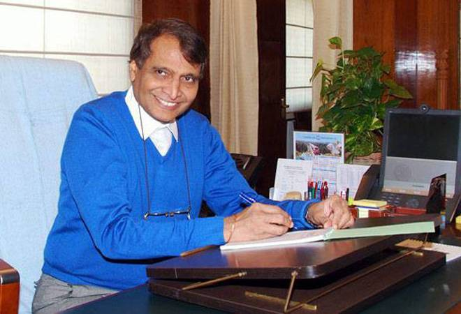 Countries going through a new phase of globalization, says Suresh Prabhu
