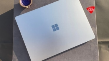Microsoft Surface Laptop Go launched in India in January 2021.