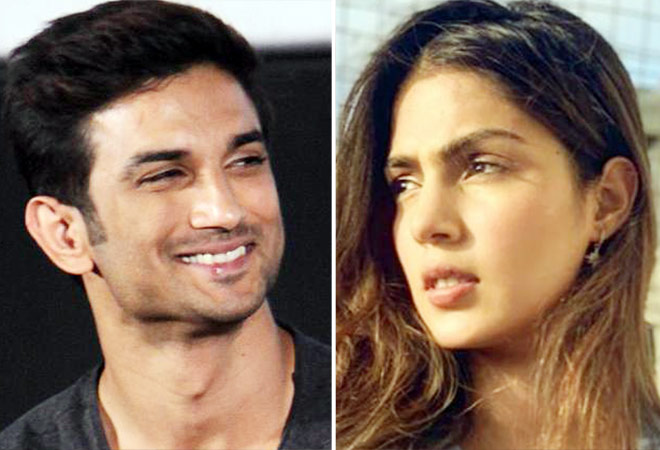 Sushant Singh Rajput case Got to know about his mental illness during Europe trip says Rhea Chakraborty