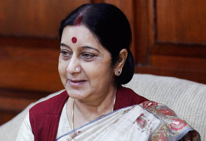 Ethiopian Airlines plane crash: Sushma Swaraj assures help to families of deceased