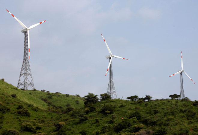 Suzlon sell German arm Senvion SE for Rs 7,200 crore