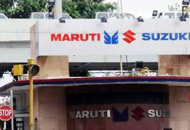 Maruti grows for the first time in six months; July sales up 1.3%