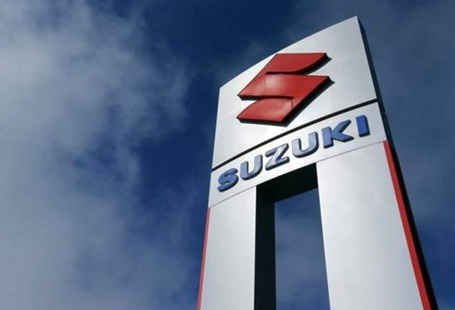 Suzuki Motor's Q2 profit slides 32% weighed by demand slump