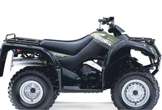 Suzuki launches 2 ATV models priced up to Rs 8.5 lakh