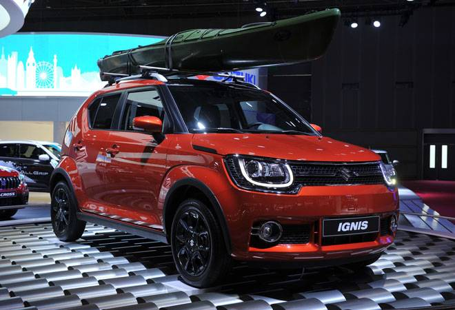 Maruti Ignis India launch: All you need to know about