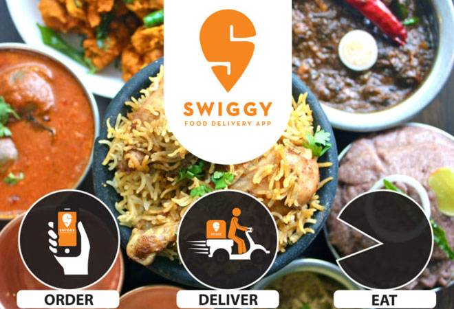 Food delivery start-up Swiggy raises $80 million from Naspers, existing investors