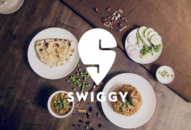 Swiggy's parent firm reports Rs 2,363 crore loss in FY19