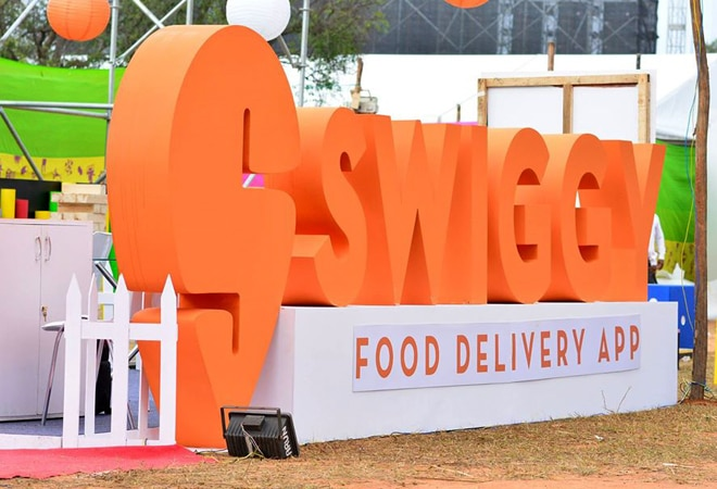 Swiggy to cover COVID-19 vaccination cost of over 2 lakh delivery partners