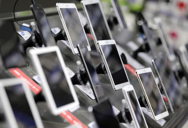 4G tablets in India grew by 22 per cent annually: report