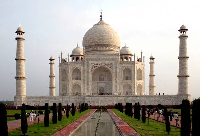 Taj Mahal missing from UP tourism booklet; here's what Yogi Adityanath govt has to say